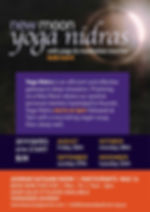 yoga nidra fremantle