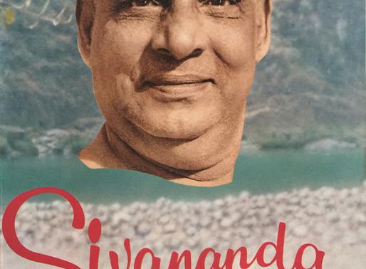 Sivananda on Vedanta