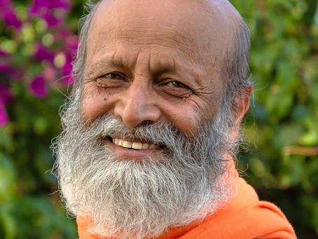 Yoga Intensive- Swami Uditramananda Saraswati May 2021