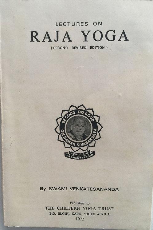 Raja Yoga - 2nd revised edition