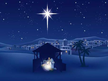 Our Christmas Greeting