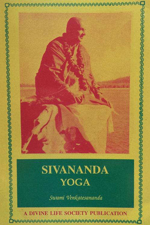 Sivananda Yoga - SV Divine Life Society Public.