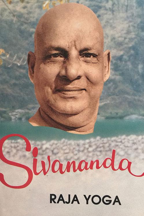 Sivananda - Raja Yoga