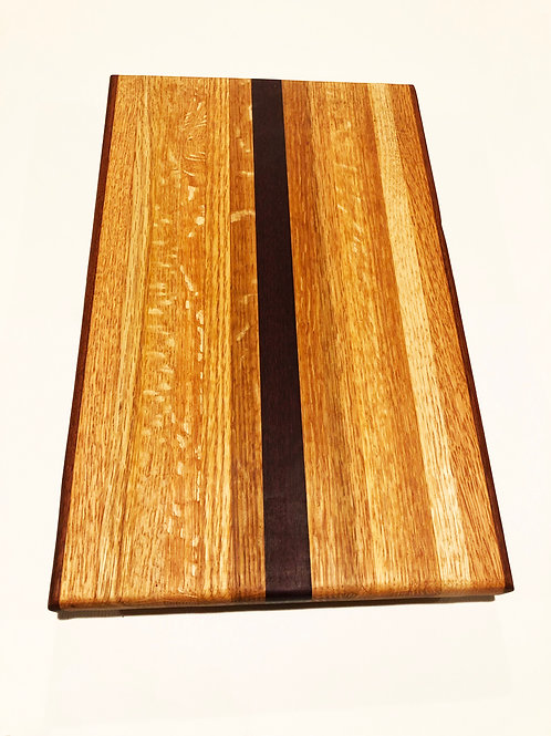 Cutting Board w/Feet - 2