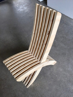 The Little Chair that could.