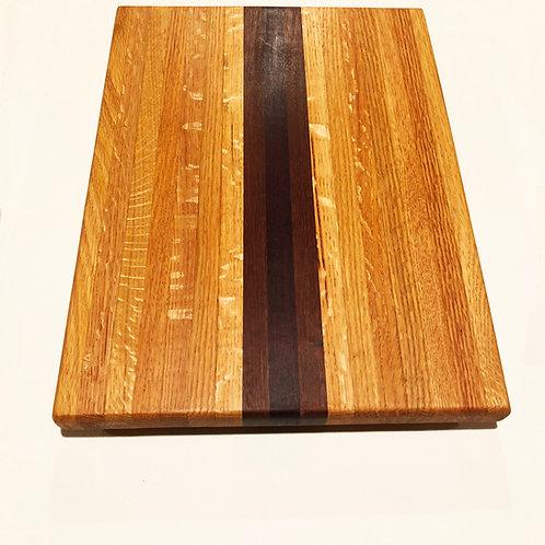 Cutting Board w/Feet - 1