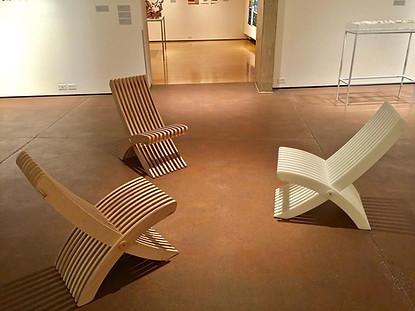 Three Chairs Converse
