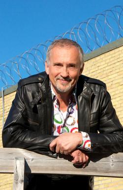 Jussi Adler Olsen - Forfatter