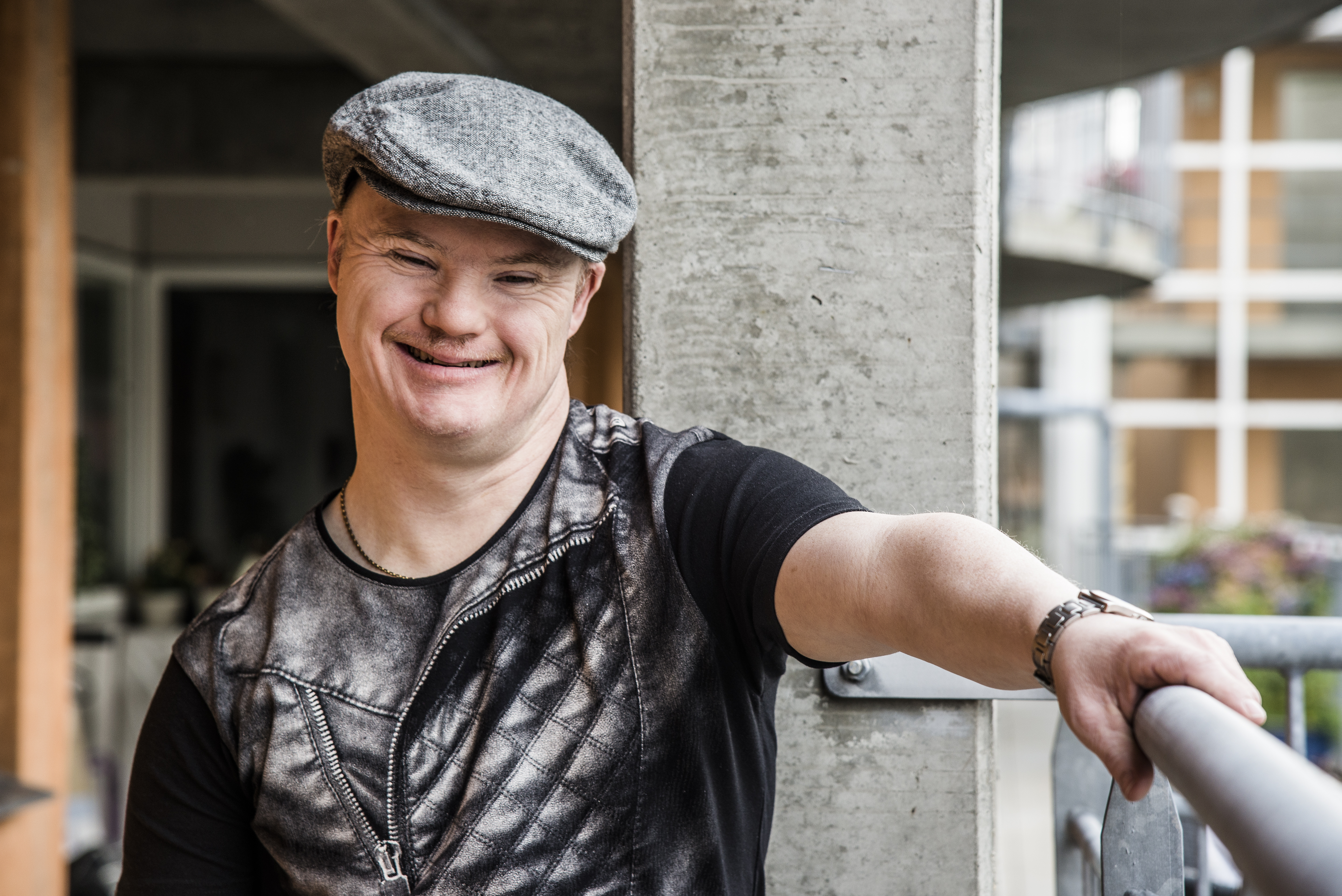 Jens Christian