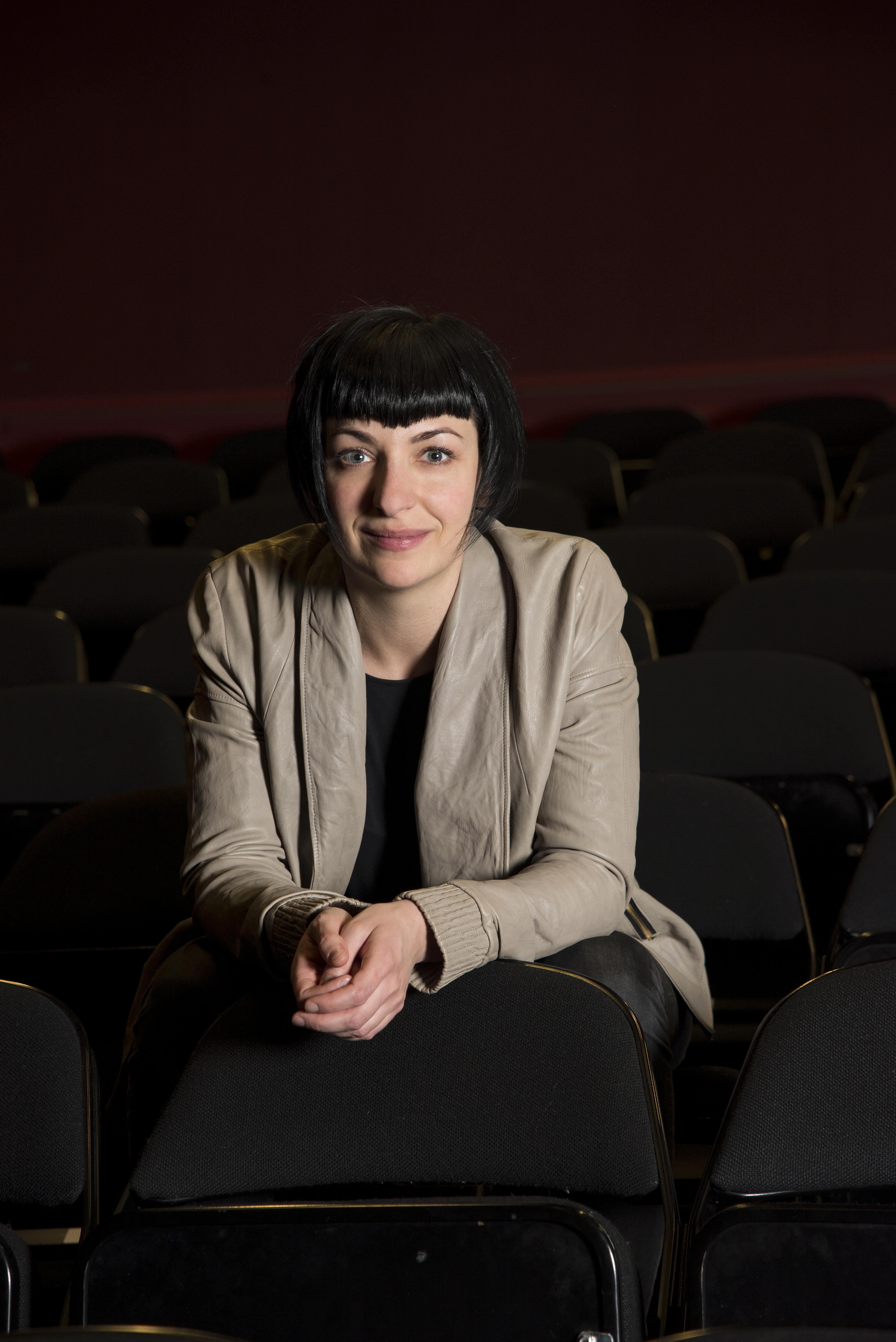 Elisa Kragerup - Instruktør