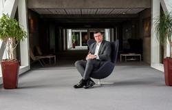 Mogens Jensen - Minister Udvikling