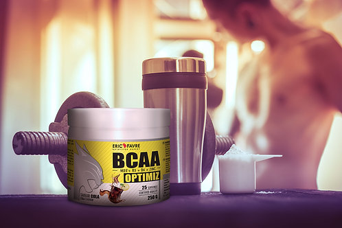 BCAA Optimiz