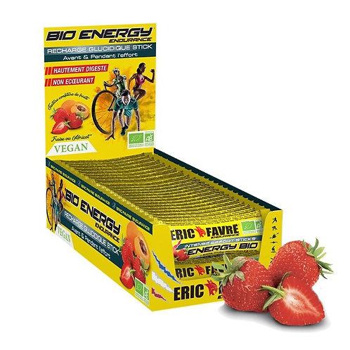 Pack 46 Energy Stick Bio Vegan