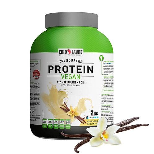 Protéines Vegan 2kg