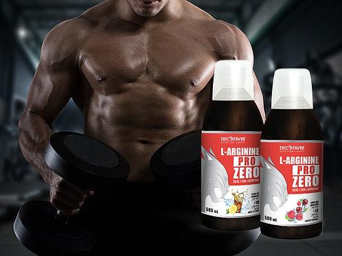 Liquid L-Arginine Pro Series