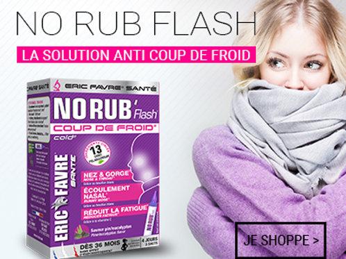 No Rub'Flash