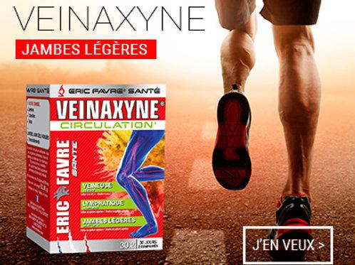 Veinaxyne - Circulation