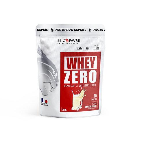 Pure Whey Zéro 750G