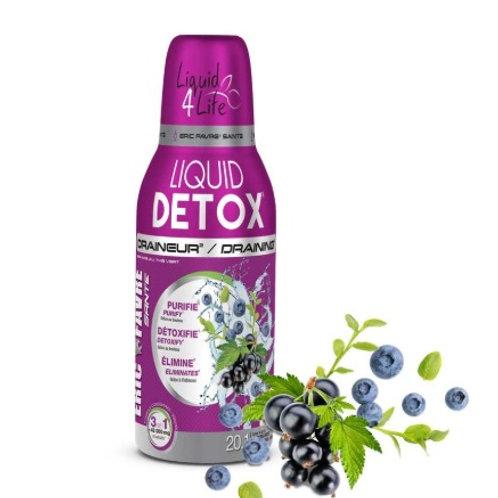 Liquid Detox