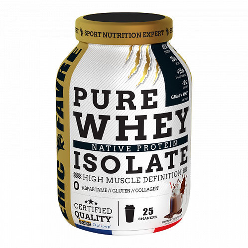 Pure Whey Isolate 750G