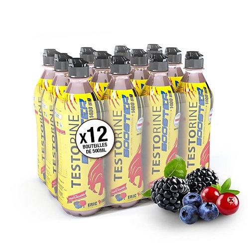 Pack de 12 Booster Testorine - Smart Drink