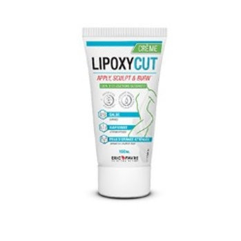 Lipoxycut Crème