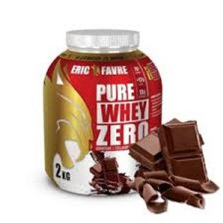 Pure Whey Zéro 2KG
