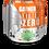 Thumbnail: Gainer Xtrem Zéro 3kg