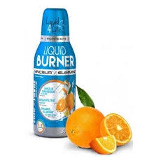 Liquid Burner 3 en 1