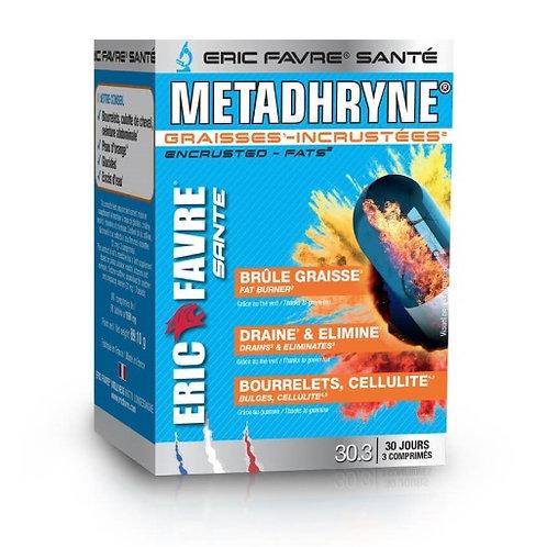 Methadryne - Brûleur de graisses
