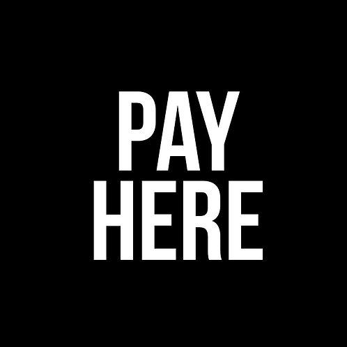 Make a Payment to JFON Houston