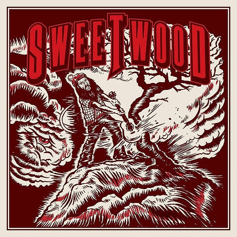Sweetwood Album Cover