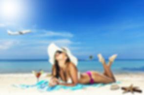 Летние ошибки, как похудеть летом
