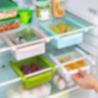 правильные продукты, контейнеры для холодильника