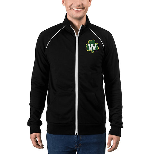 Westfield Shamrock Fleece Jacket