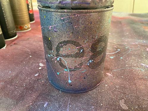 'create' Paint Can - Quart AP