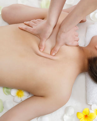 Remedial Massage Sydney Clovelly