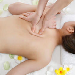 Deep Tissue Massage 90 Min.