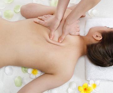 Deux massages de la semaine