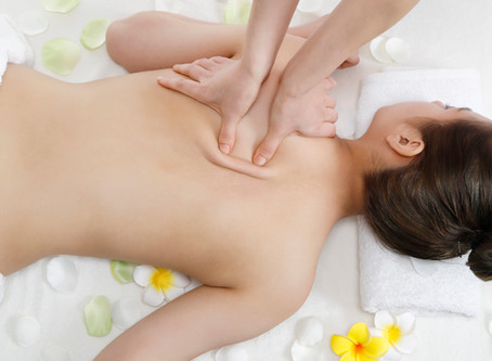 The Benefits of Lymphatic Drainage