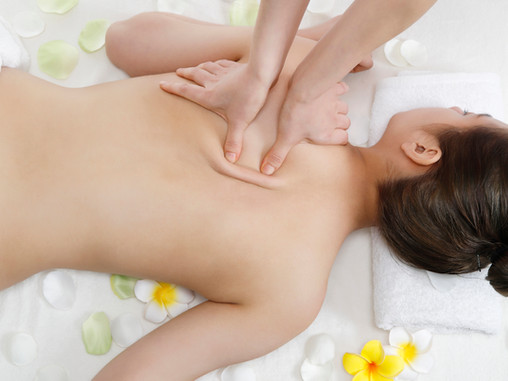 Sports Massage vs Spa Massage: Whats the difference??