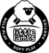 Little Lambs Softplay Logo