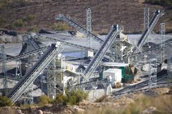 Hewitt Robins Quarry Equipment