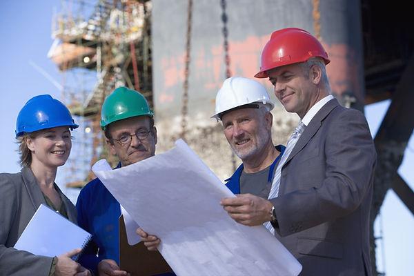 Mining Engineers
