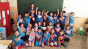 Nuestros superman y superwomen favoritos