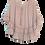 Thumbnail: Lulu Woven Ruffled Sleeve Blouse
