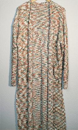 Hayden Long Sleeve Cardigan