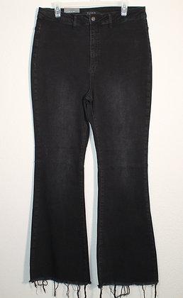 Bessie High Waist Flare Jeans
