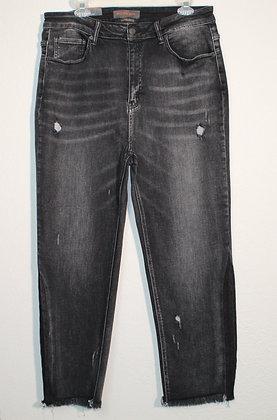 Jolene High Rise Vintage Jeans