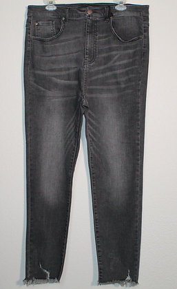 Shelby High Rise Skinny Jeans